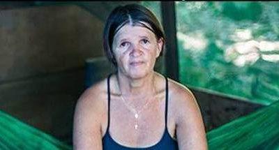 En Brasil denuncian desaparición de lideresa de movimiento de afectados por las represas