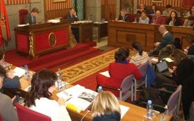 Ayuntamiento de Burgos celebra acuerdo sobre justicia de La Habana