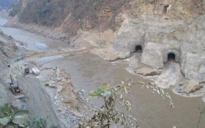 Suspenden Hidroituango por incumplimiento a Licencia Ambiental
