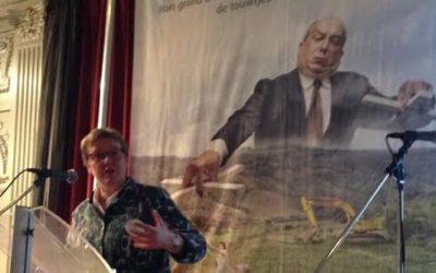 En Bélgica, lanzan campaña contra el acaparamiento de tierras en Colombia