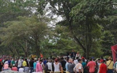 Camilo 50 años: encuentros y desencuentros en Patio Cemento