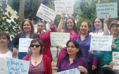 La brecha salarial en Colombia: Un problema de(s)cuidado