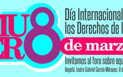VIDEOS Foro Iguales para la paz – Desafíos para la equidad salarial en Colombia