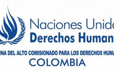 ONU rechaza amenazas contra defensores de derechos humanos en Cauca