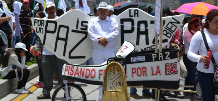 Corte Constitucional debe declarar exequible refrendación de acuerdos de La Habana