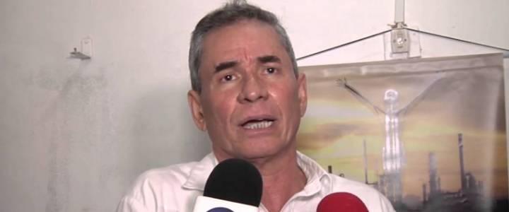 Para volver a ver la libertad: David Ravelo Crespo