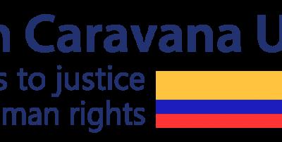 Colombian Caravana UK Lawyers Group expresa preocupación por hostigamientos contra defensora Yessika Hoyos