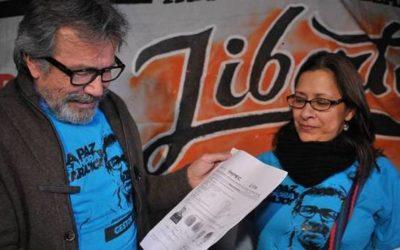 Carlos Velandia, gestor de paz recobra, su libertad