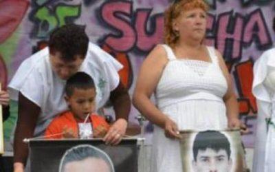 Víctimas de crímenes de Estado se pronuncian sobre Justicia Especial para la Paz