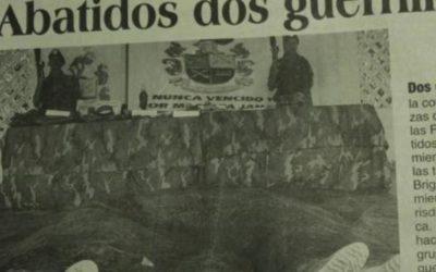 Ejército responsable por ejecución extrajudicial en Cajamarca: Consejo de Estado