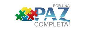 Colombia Quiere la Paz Completa