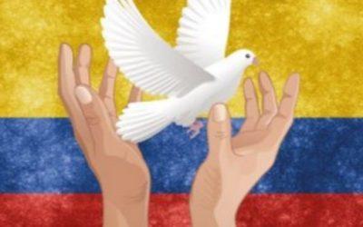 Solo decimos: démosle una oportunidad a la paz