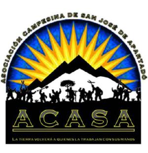 Presencia de grupos paramilitares en la Vereda Mulatos Medios de San José de Apartadó