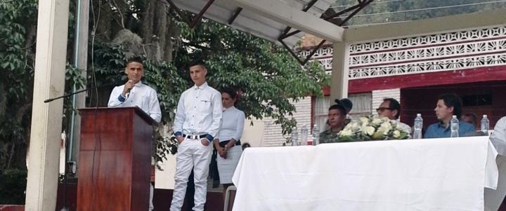 """Crónica: Memoria de vida de un """"falso positivo"""""""