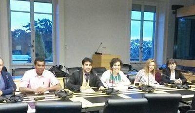Comité sobre Desapariciones Forzadas de la ONU examina por primera vez a Colombia