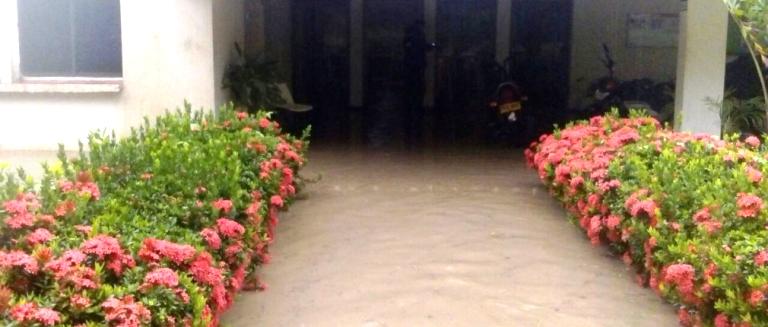 Huracán Matthew afectó el derecho al voto en 33 municipios de la región Caribe