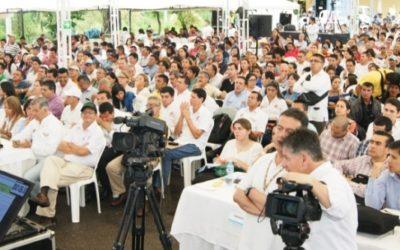 """""""Suspensión"""" pidió comunidad en audiencia sobre represa El Quimbo, en Huila"""