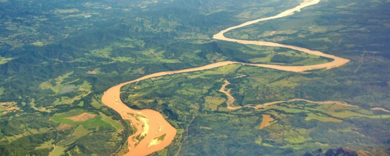 Consejo de Estado obliga a entregar información sobre Plan Maestro de Aprovechamiento del Río Magdalena