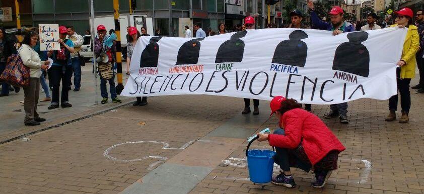¡No callemos ante el genocidio! – Pronunciamiento de organizaciones sociales y políticas