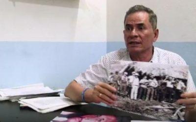 Prisoner David Ravelo Must Go Free, Now!
