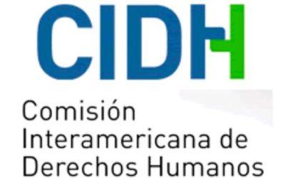 CIDH condena asesinatos a defensoras y defensores de derechos humanos en la región