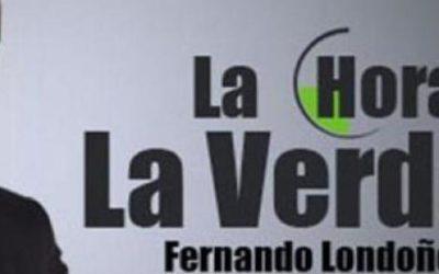 Fernando Londoño Hoyos repitió su rectificación y retractación de acusaciones contra el Cajar