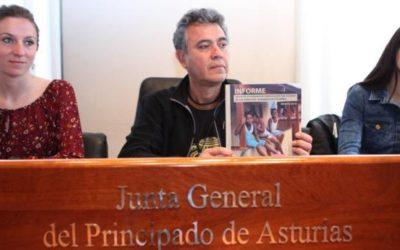 Arranca la XIII Visita Asturiana a Colombia para verificar el respeto a los Derechos Humanos