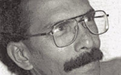 Familia de defensor Julio Henríquez, víctima de Hernán Giraldo, es escuchada en juicio en EEUU
