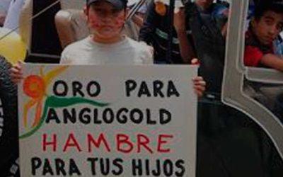 Cajamarca defiende su territorio con el ejercicio autónomo de la Consulta Popular