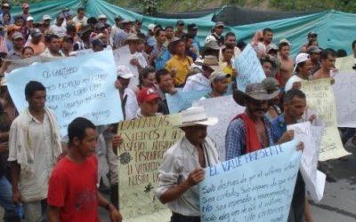 Comunidades afectadas por líneas de transmisión de Hidroituango exigen negar licencia ambiental