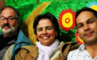 Programa especial sobre la red Latinoamericana contra la desaparición forzada