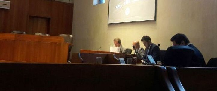 Se inició juicio al exgobernador de Arauca en la Corte Suprema de Justicia