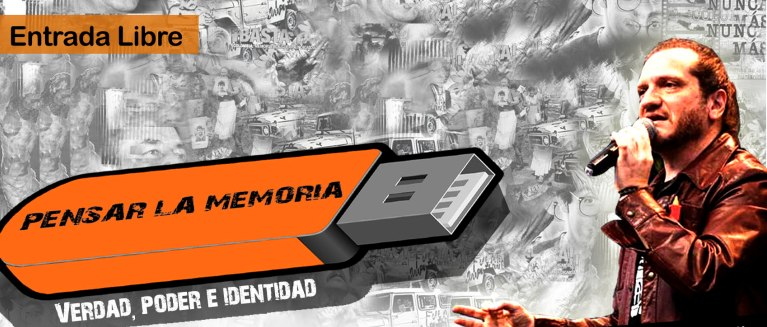 El filósofo argentino Darío Sztajnszrajber estuvo en Colombia y habló de la memoria