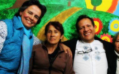 Programa especial sobre la rectificación Álvaro Uribe – Madres de Soacha