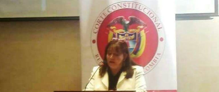Intervención Soraya Gutiérrez vocera del Movice ante la Corte Constitucional