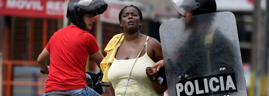 COLOMBIA: No peace for human rights defenders