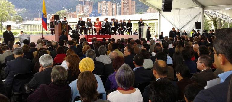 Decreto que reforma Consejo Nacional de Paz: oportunidad para ratificar que es obligatorio