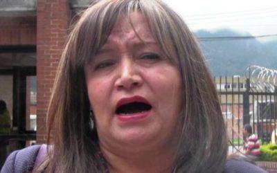 COLOMBIA: Garantías para la labor de defensa de derechos humanos de la abogada Soraya Gutiérrez Argüello