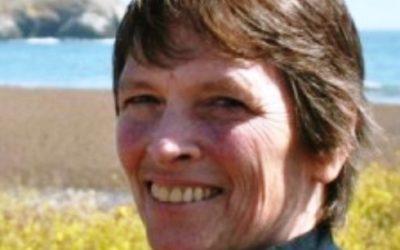 Homenaje de WOLA a Virginia Bouvier