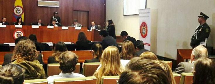Intervención Movice ante la Corte Constitucional sobre ley de amnistía e indulto