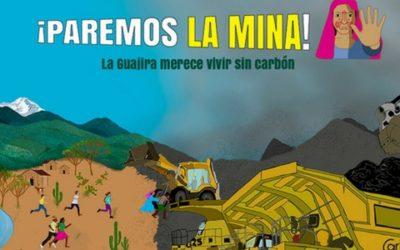 Resguardo Provincial de La Guajira: Más de 40 días en paro