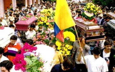 Estado colombiano reconoce responsabilidad por la Masacre de Santo Domingo – Arauca