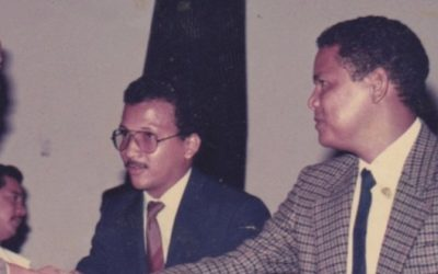 16 años del homicidio del profesor Jorge Freytter Romero