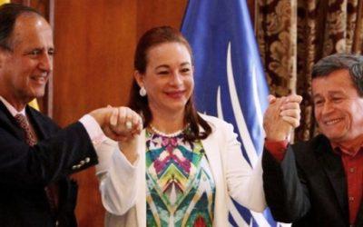Cese al fuego bilateral con el ELN, un paso más hacia la paz completa