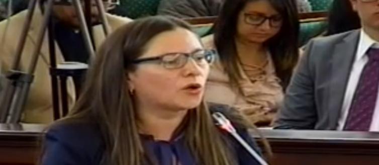 Intervención Cajar Audiencia pública Ley estatutaria de la JEP