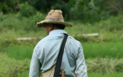 Organizaciones sociales presentan su balance sobre el estado de los derechos sociales en Colombia