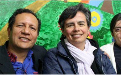Programa especial sobre Julia Figueroa y CCALCP