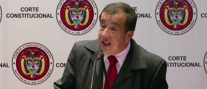 Intervención Cajar Audiencia pública Decreto 588 de 2017