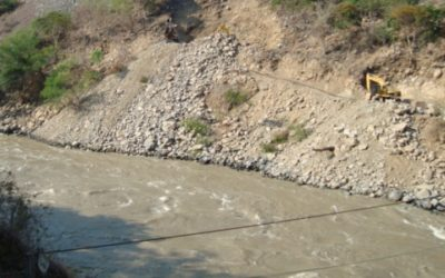 Comunidades afectadas exigen audiencia pública ambiental de seguimiento a Hidroituango