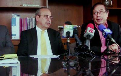 Estado colombiano tiene dos meses para levantar sanciones arbitrarias contra Gustavo Petro